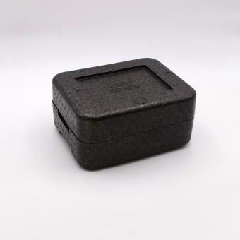 PIT-Box für 2 Menüschalen