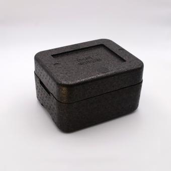 PIT-Box für 3 Menüschalen
