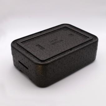 PIT-Box für 4 Menüschalen
