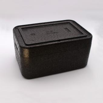 PIT-Box für 8 Menüschalen