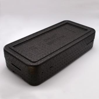 PIT-Box für 6 Menüschalen