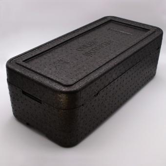 PIT-Box für 12 Menüschalen