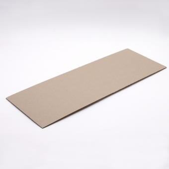 Zwischenlagen aus Pappe