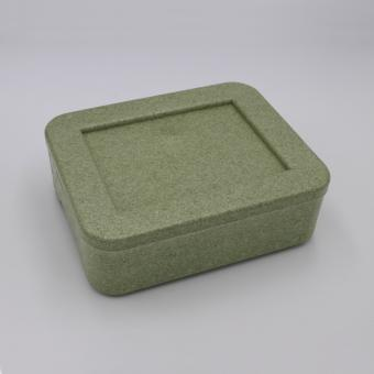 Styroporbox für 1 Menüschale W1