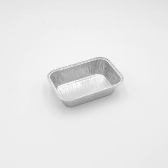Aluminiumschale 25 0450