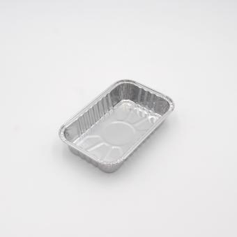 Aluminiumschale 25 0505