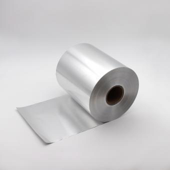 Deckelband silber 255er Breite für Vollautomaten