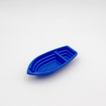 A-Schale Schiffchen /blau
